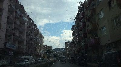 Photo of Trail cuma pazarı caddesi at Turkey