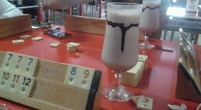Photo of Cafe Dinar Kowboy Cafe at Turkey