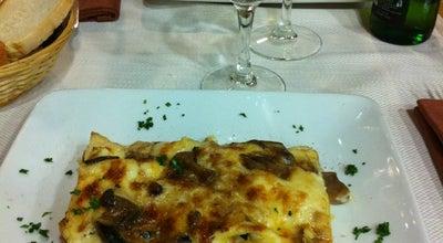 Photo of Diner comotti 1969 at Via Anguissola 24, Milano 20147, Italy