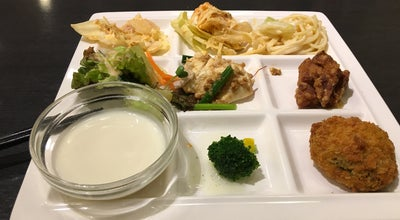 Photo of Japanese Restaurant 奈のは at 里吉1-1692-1, 甲府市 400-0822, Japan