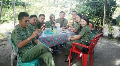 Photo of Breakfast Spot Tinutuan Tanta Dey at Tk Dolog, Bitung, Indonesia