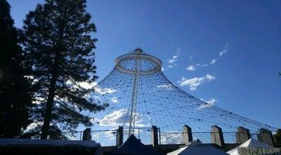 Photo of Monument / Landmark Clocktower at At Riverfront Park, Spokane, WA 99201, United States