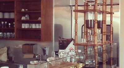 Photo of Coffee Shop Lofty Bean Coffee Bar at 90 N Coast Highway 101, Encinitas, CA 92024, United States