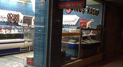 Photo of Steakhouse Gümüş Kasap at Ereğli, Turkey