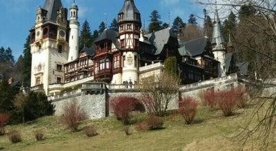 Photo of Castle Castelul Peles at Romania