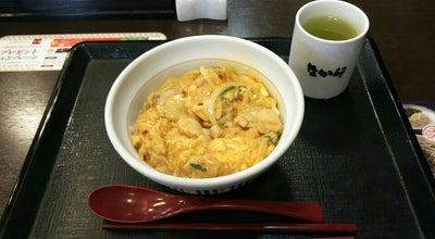 Photo of Japanese Restaurant なか卯 ひたちなか高場店 at 高場1159-1, ひたちなか市, Japan