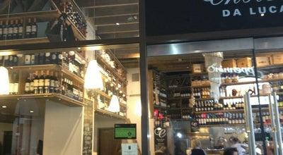 Photo of Wine Bar Enoteca da Luca at 12 Basinghall St, City Of London, London Ec2v, United Kingdom