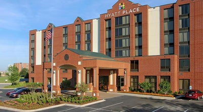 Photo of Hotel Hyatt Place Cincinnati Airport/Florence at 300 Meijer Drive, Florence, KY 41042, United States