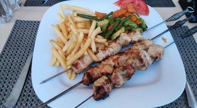 Photo of Italian Restaurant Pizzeria Al Forno at Avenue Youssef Ben Tachfine, Rabat, Rabat, Morocco