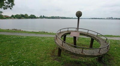 Photo of Lake Banter See at Banter See, Wilhelmshaven, Germany