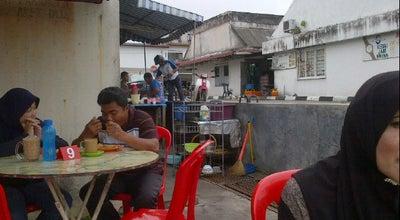 Photo of Breakfast Spot Roti Canai Naim at Jalan Pasar Kuala Kangsar, Perak 33000, Malaysia