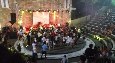 Photo of Theater Teatro de Arena Jaime Zeiger at Ribeirão Preto, Brazil