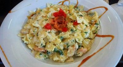 Photo of Italian Restaurant Pasta Cosi at Les Berges Du Lac, Tunisia