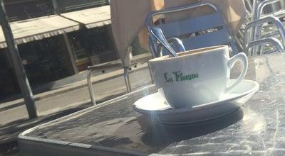 Photo of Dessert Shop Pastisseria La Florida at C. Del Notari Badia, 8, Terrassa 08221, Spain