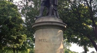 Photo of Park Peel Park at Bolton Rd., Bradford BD 2 4, United Kingdom