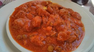 Photo of Spanish Restaurant Ludeña at Plaza De La Magdalena, Toledo 45001, Spain