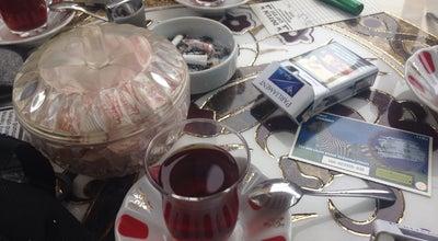 Photo of Tea Room Doyum Çay Evi at Atatürk Meydanı, Giresun, Turkey