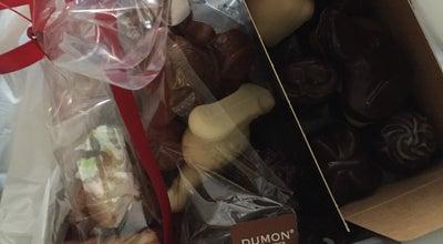 Photo of Chocolate Shop Chocolatier Dumon at Aartrijkestraat 93, Torhout 8820, Belgium