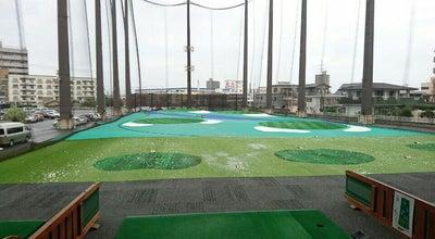 Photo of Golf Course ゴルフ&フィットネス ワンポイント at 南田宮1-1-62, 徳島市 770-8025, Japan