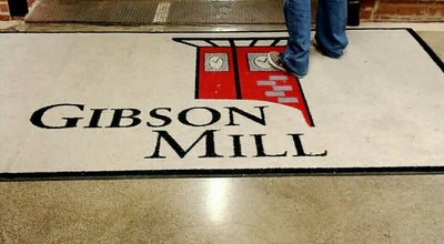 Photo of Mall Gibson Mill at 325 Mcgill Ave Nw, Concord, NC 28027, United States