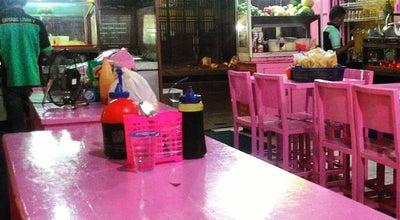 Photo of Asian Restaurant Bakso Goyang Lidah 7 at Jl. Ciledug Raya, Indonesia