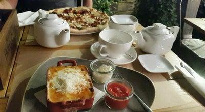 Photo of Italian Restaurant Pasta Bar Resto & Wine at Poland