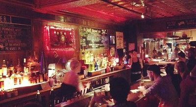 Photo of Bar Johnny Brenda's at 1201 Frankford Ave, Philadelphia, PA 19125, United States