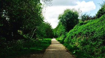 Photo of Trail Fallowfield Loop at Kingsway, Manchester, United Kingdom