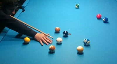 Photo of Pool Hall Longoni Bar & Billiard at Pelagonka 2, Bitola, Macedonia