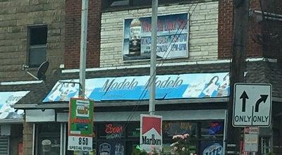 Photo of Bakery North Ave Bakery at 1035 North Ave, Elizabeth, NJ 07201, United States
