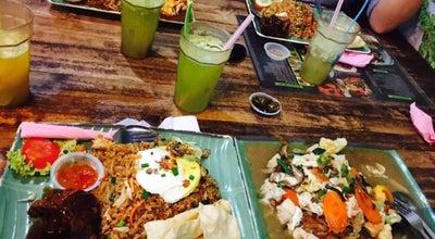 Photo of Malaysian Restaurant Hotmas Restaurant at 27&26, Jln Pahlawan, Sungai Petani, Malaysia