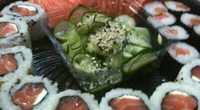 Photo of Sushi Restaurant Temakeria Japesca at R. Da República, 415, Porto Alegre, RS 90050-321, Brazil