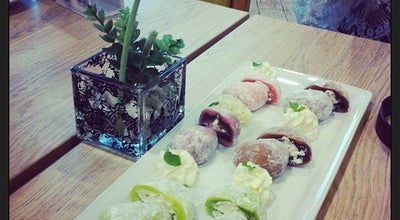 Photo of Dessert Shop Daifuku Soft Cafe at The Walk Ratchapruek, Thailand