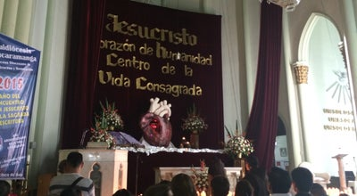 Photo of Church Iglesia San Francisco at Carrera 22 # 17 - 15, Bucaramanga, Colombia