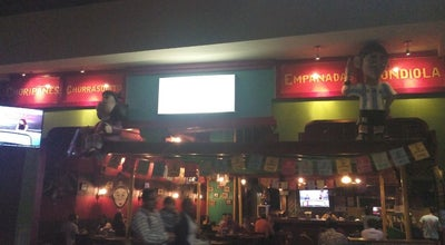 Photo of Argentinian Restaurant Caminito Chocos La Gran Via at El Salvador