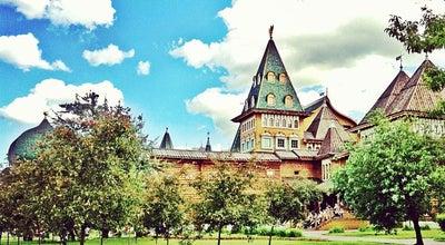 Photo of Park Музей-заповедник «Коломенское» at Просп. Андропова, 39, Москва 115487, Russia