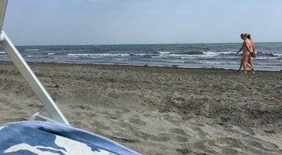 Photo of Beach Playa Punta Canna at Via Barbarigo, Sottomarina 30015, Italy