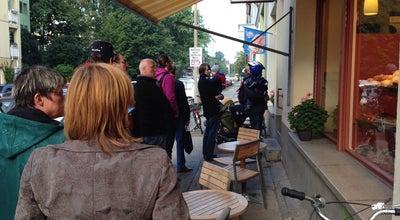 Photo of Bakery Feinbäckerei Schubbert at Palisadenstr. 58, Berlin 10243, Germany