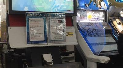 Photo of Arcade バイパスレジャーランド 藤江店 at 藤江南2-105, 金沢市 920-0346, Japan