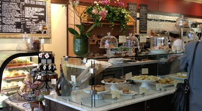 Photo of Bakery Ellie's Bakery at 61 Washington St, Providence, RI 02903, United States