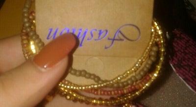 Photo of Jewelry Store Tak Tash | تك تاش at Ostadan St, Urmia, Iran