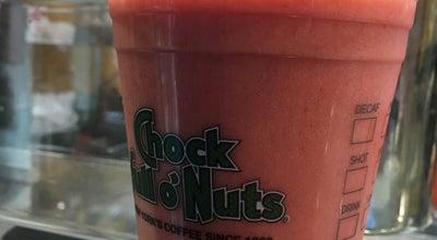 Photo of Cafe Chock Full O'nuts at 651 Kapkowski Rd, Elizabeth, NJ 07201, United States