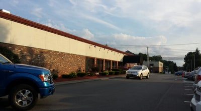 Photo of Steakhouse Delmonico's Italian Steakhouse at 1553 Central Ave, Albany, NY 12205, United States