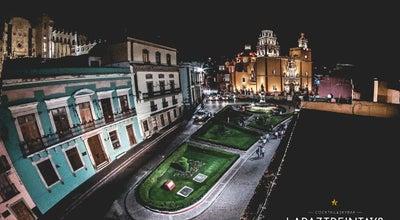 Photo of Beer Garden La Paz 38 at Plaza De La Paz #38, Guanajuato 36000, Mexico