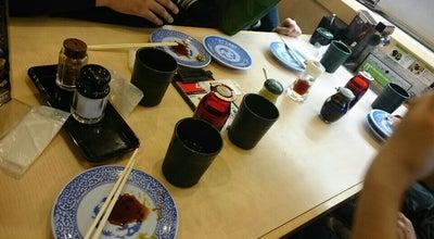 Photo of Sushi Restaurant くら寿司 北上尾店 at 浅間台2-10-1, 上尾市 362-0073, Japan
