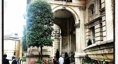 Photo of Hotel The Langham at 1c Portland Pl., London W1B 1JA, United Kingdom