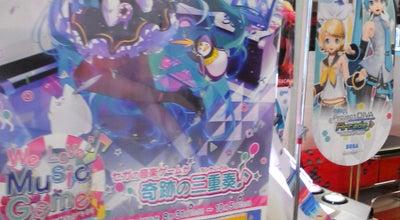 Photo of Arcade プレイランド長岡店 at 城内町2-3-12, 長岡市 940-0061, Japan