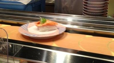 Photo of Sushi Restaurant すし遊学 岬店 at 東見初町1-66-2, 宇部市 755-0009, Japan