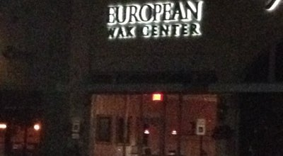 Photo of Shop and Service European Wax Center at 9595 Six Pines Dr, The Woodlands, TX 77380, United States