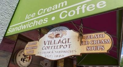 Photo of Coffee Shop Village Coffee Pot of Mount Dora at 425 N Donnelly St, Mount Dora, FL 32757, United States